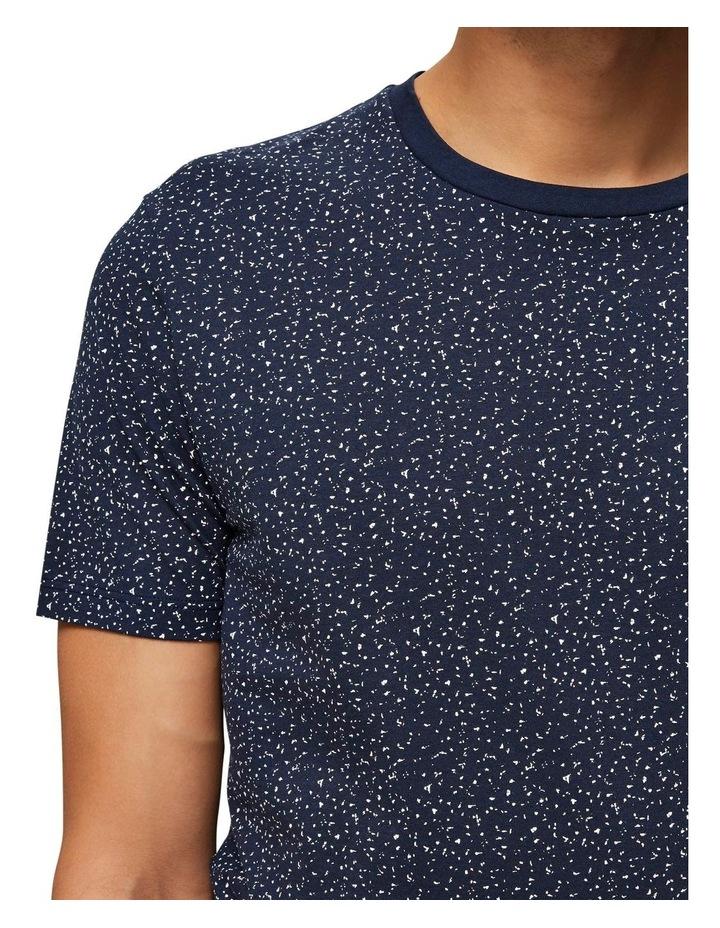 Art O-Neck T-Shirt image 4