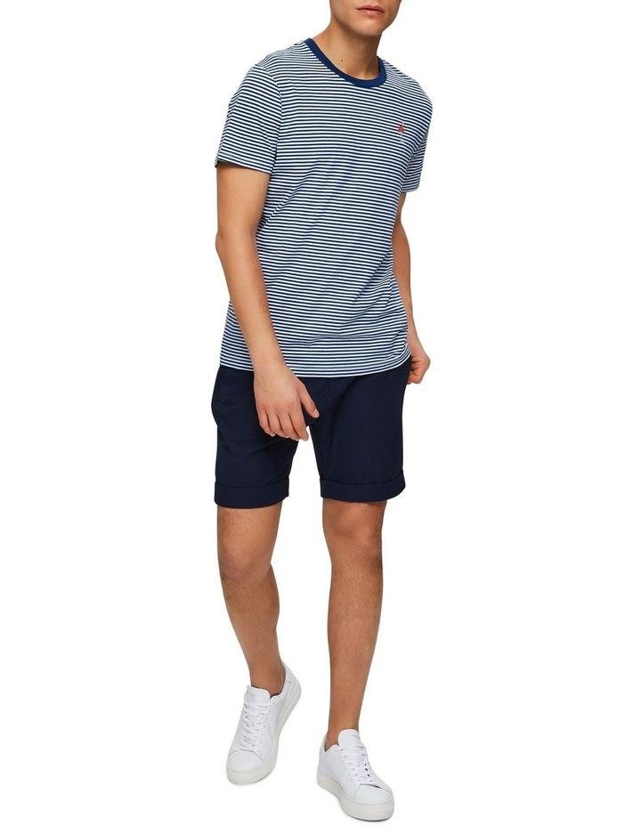 Wayne Striped T-Shirt image 3