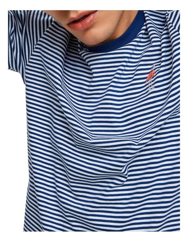 Wayne Striped T-Shirt image 4