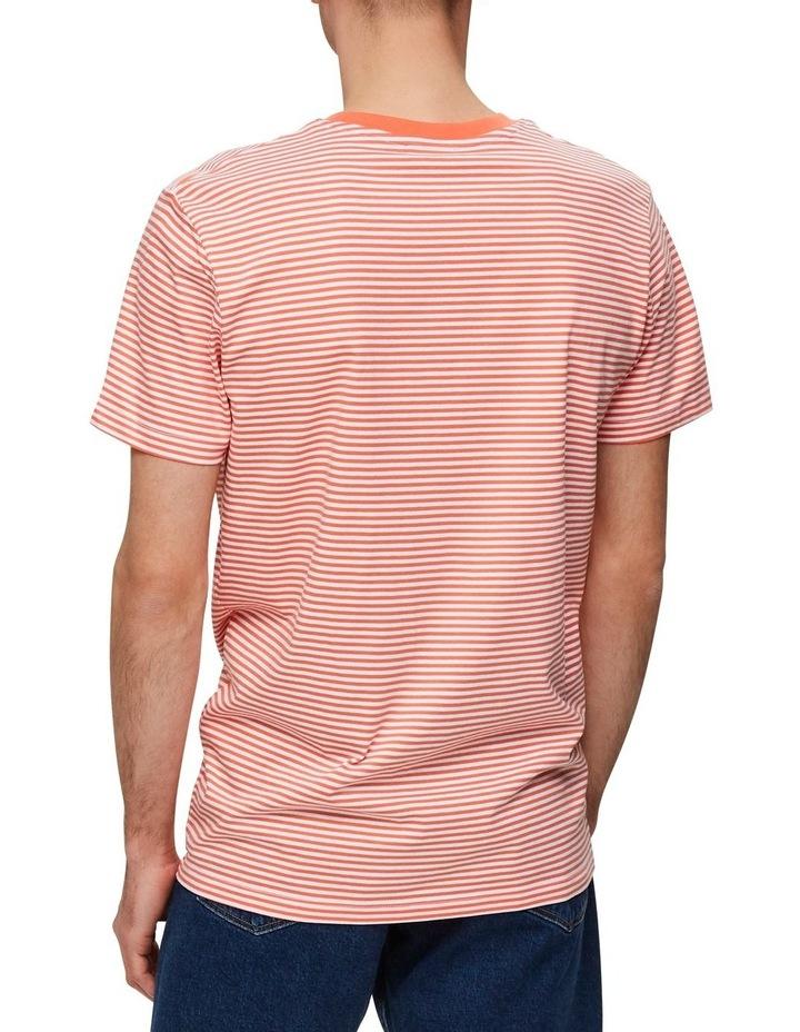Wayne Striped T-Shirt image 2