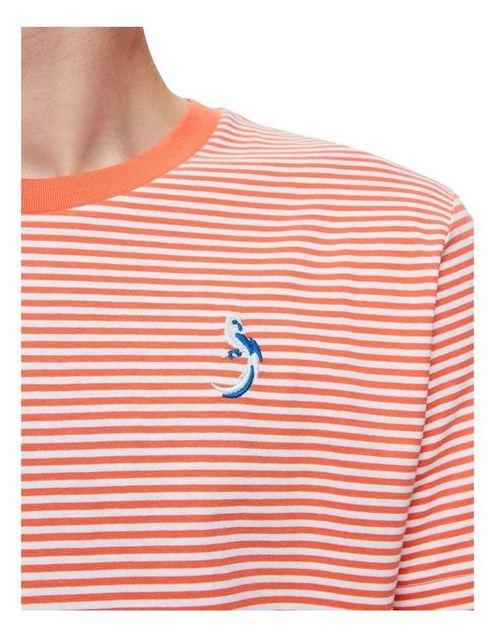 Wayne Striped T-Shirt image 5
