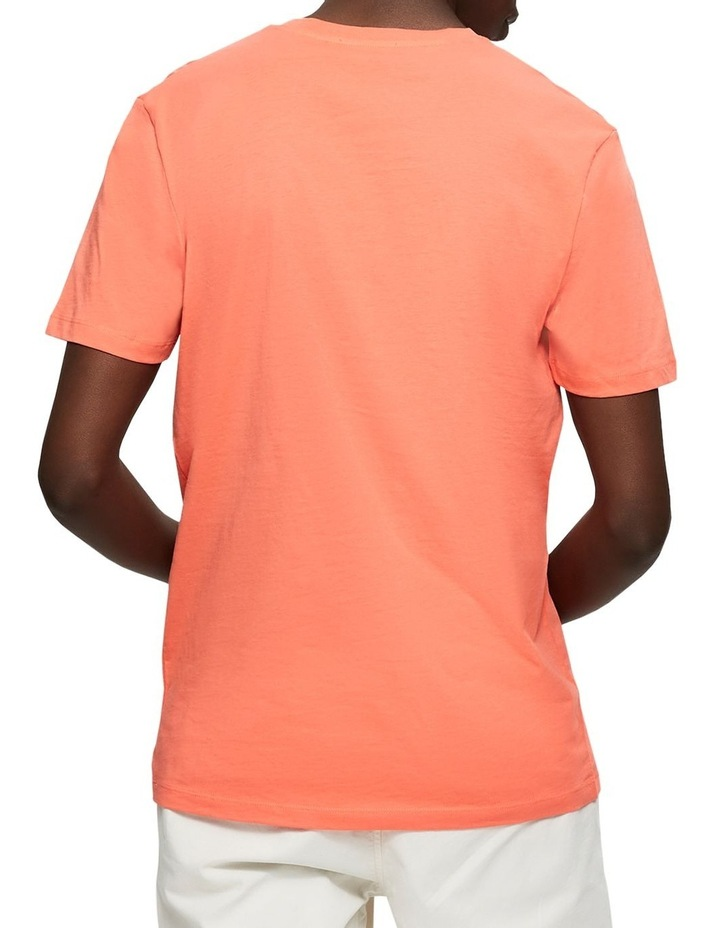 Wayne Short Sleeve O-Neck T-Shirt image 2