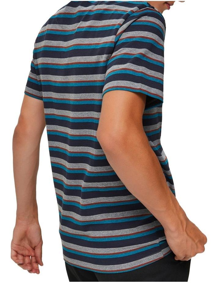 Sonni O-Neck Short Sleeve Tee image 4