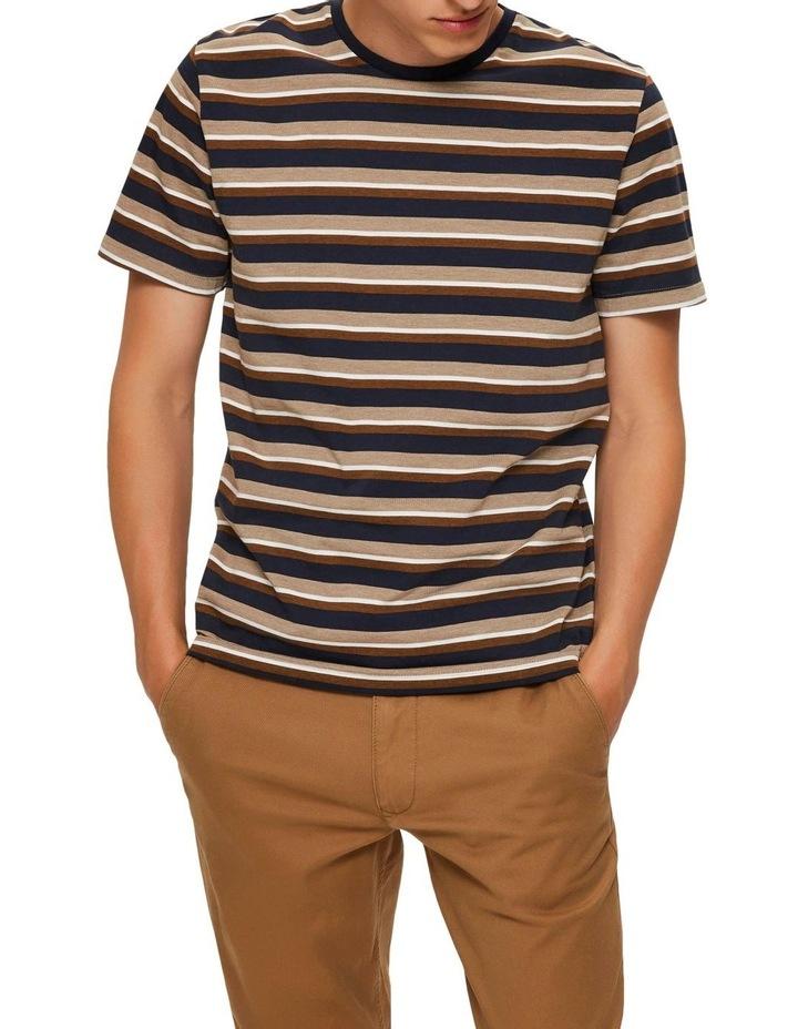 Sonni O-Neck Short Sleeve Tee image 1