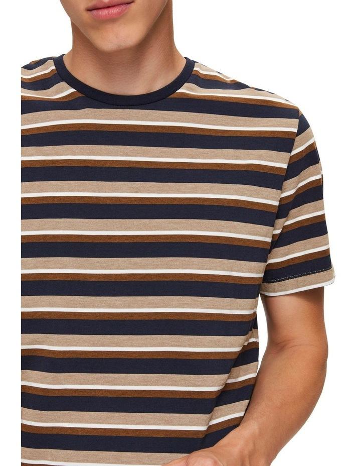 Sonni O-Neck Short Sleeve Tee image 5