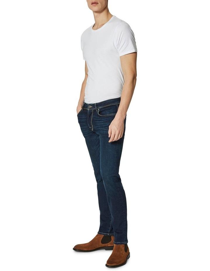 Leon 1003 St Slim Fit Jeans image 4