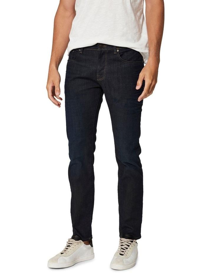 Leon 6133 St Slim Fit Jeans image 1