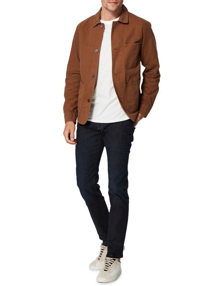 Leon 6133 St Slim Fit Jeans image 4