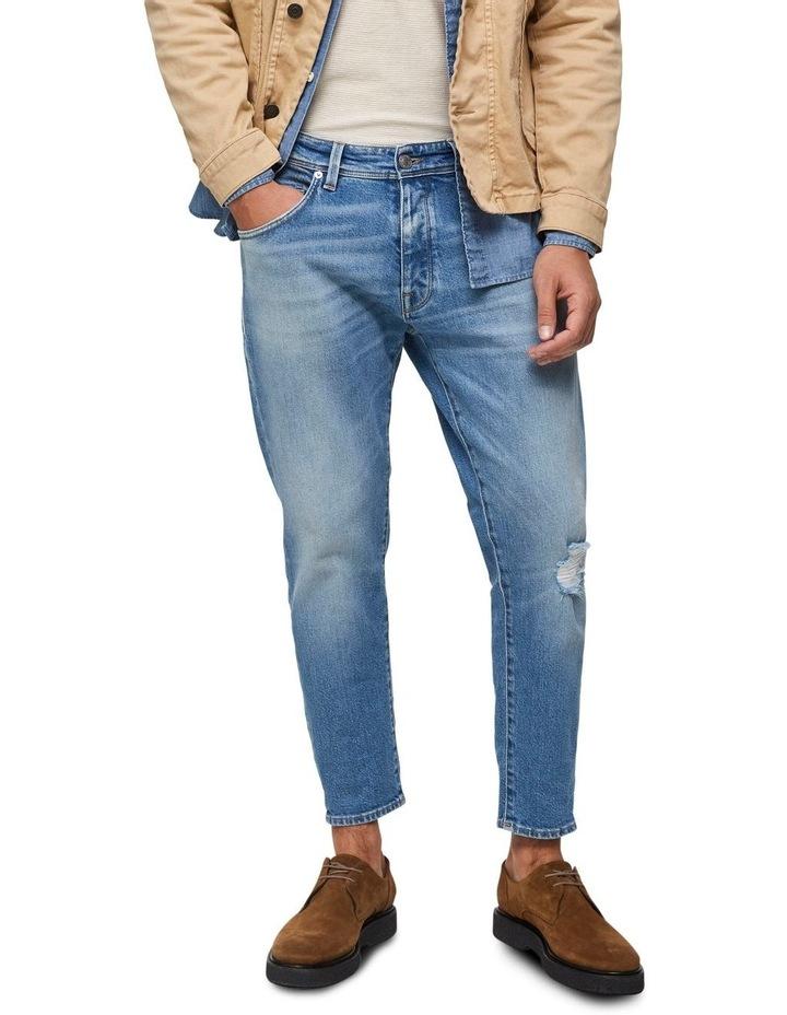 Special-Aldo Light Blue Jeans image 1