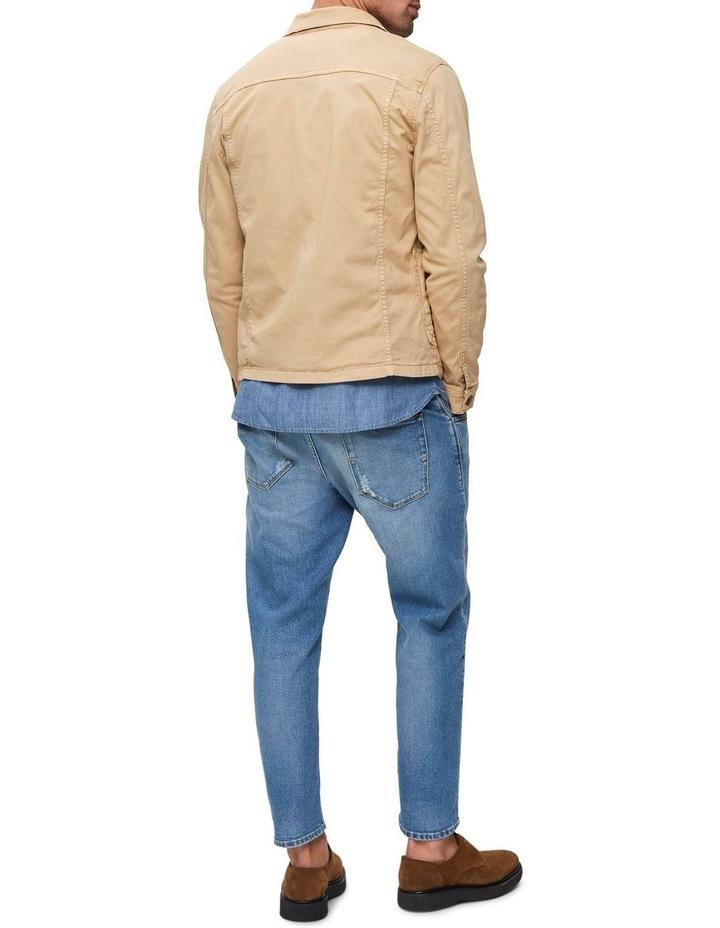 Special-Aldo Light Blue Jeans image 2