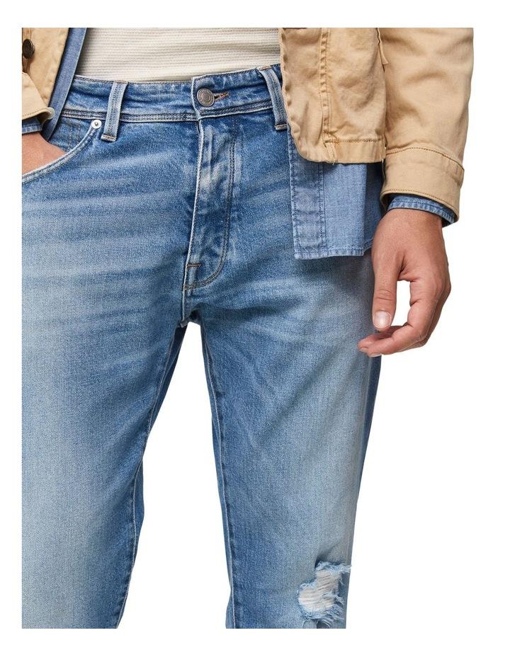 Special-Aldo Light Blue Jeans image 4