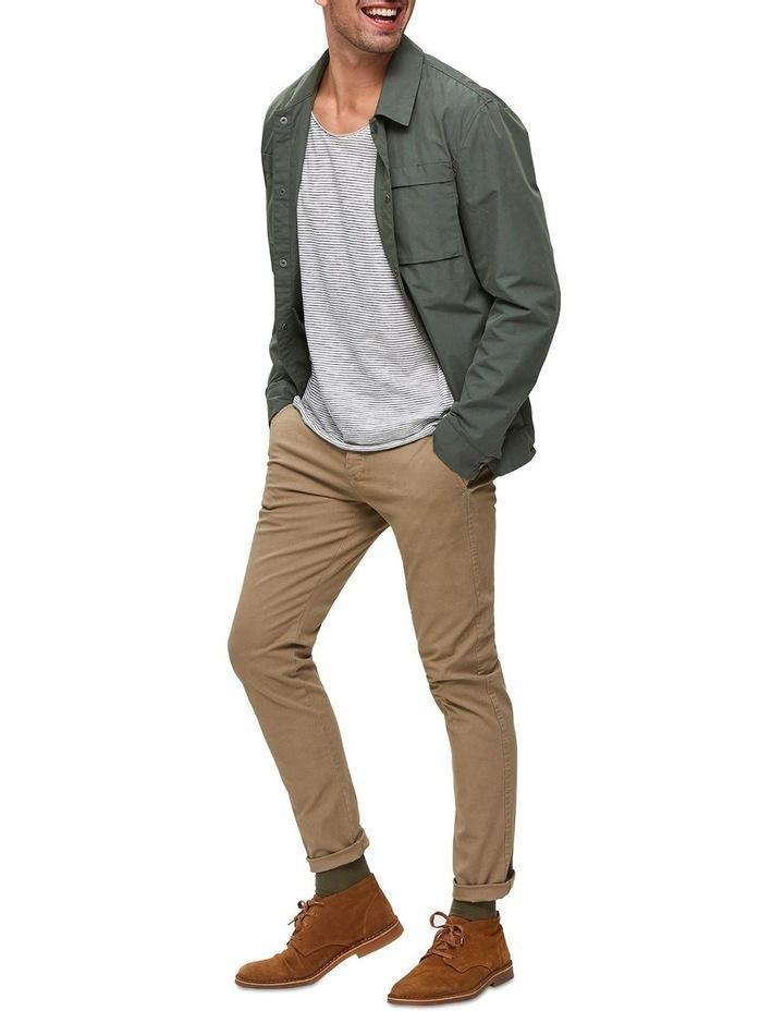 Luca Skinny Fit Pants image 3