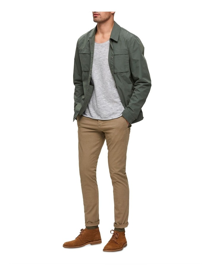 Luca Skinny Fit Pants image 5