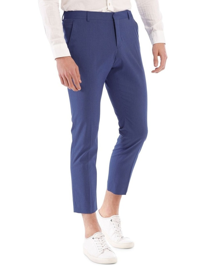 Mylologan Crop Slim Fit Trouser image 1