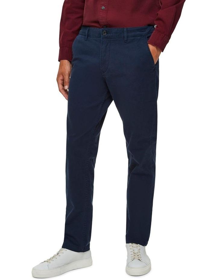 Straight New Paris Flex Pants image 1