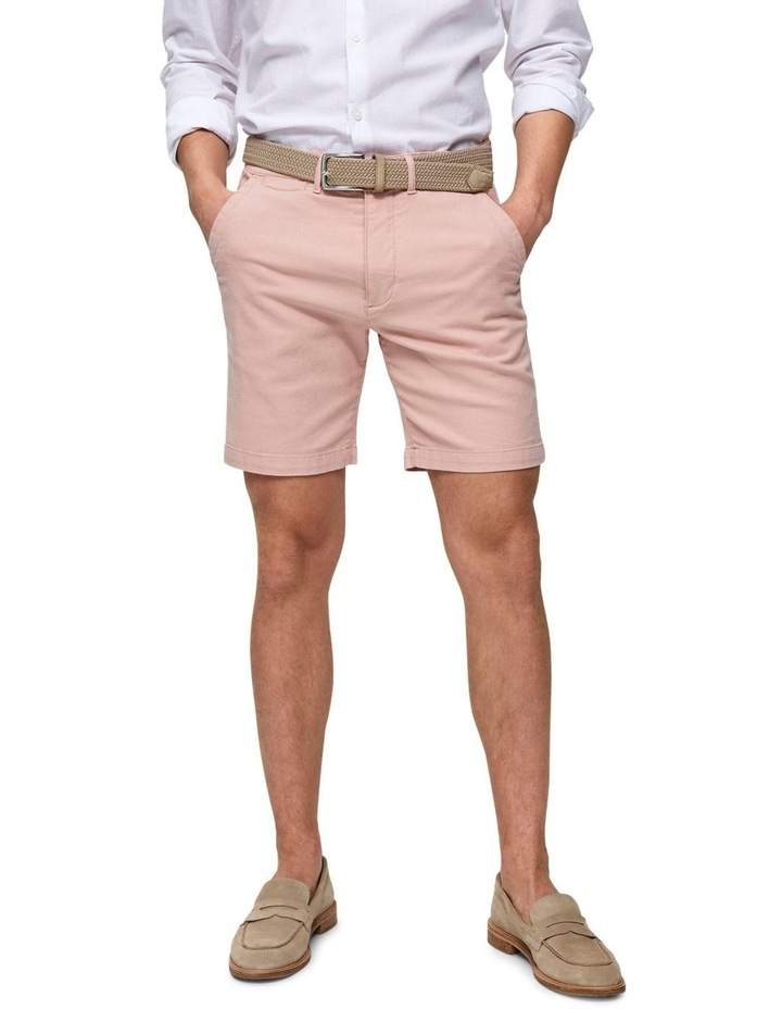 Straight Chris Shorts image 1