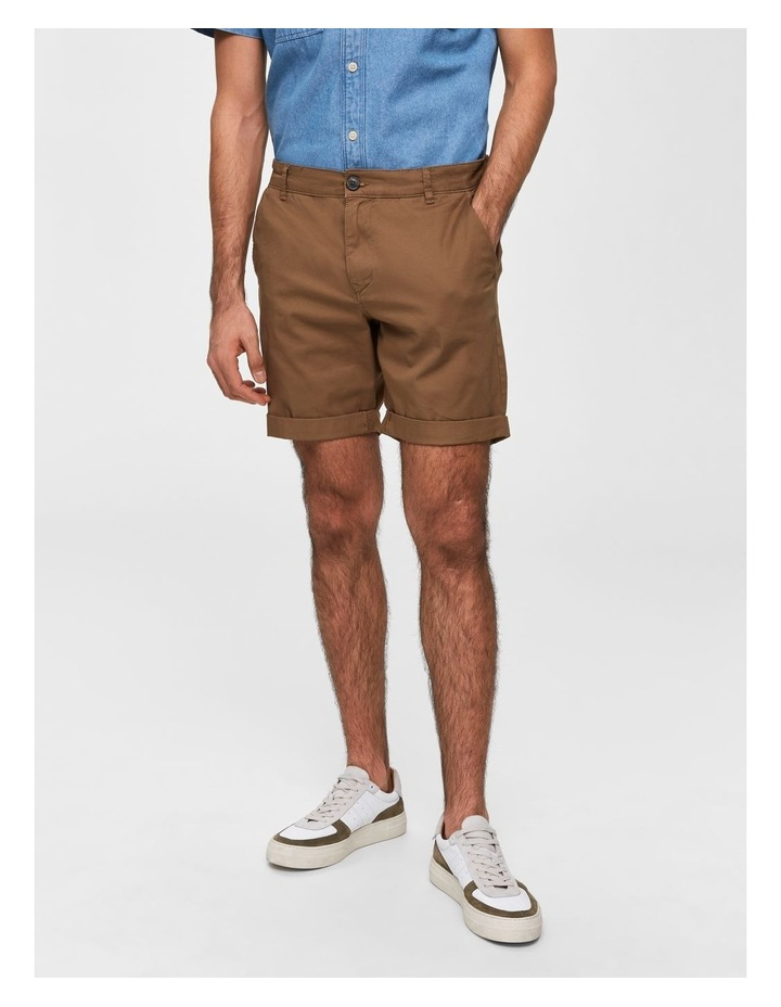 Paris Straight Shorts image 1
