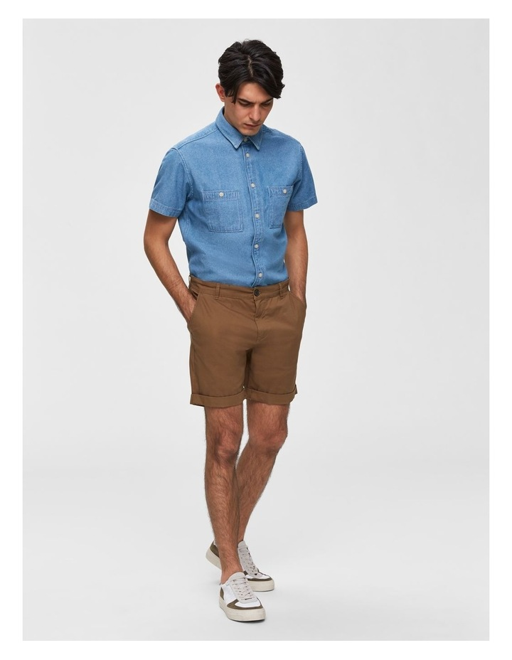 Paris Straight Shorts image 2