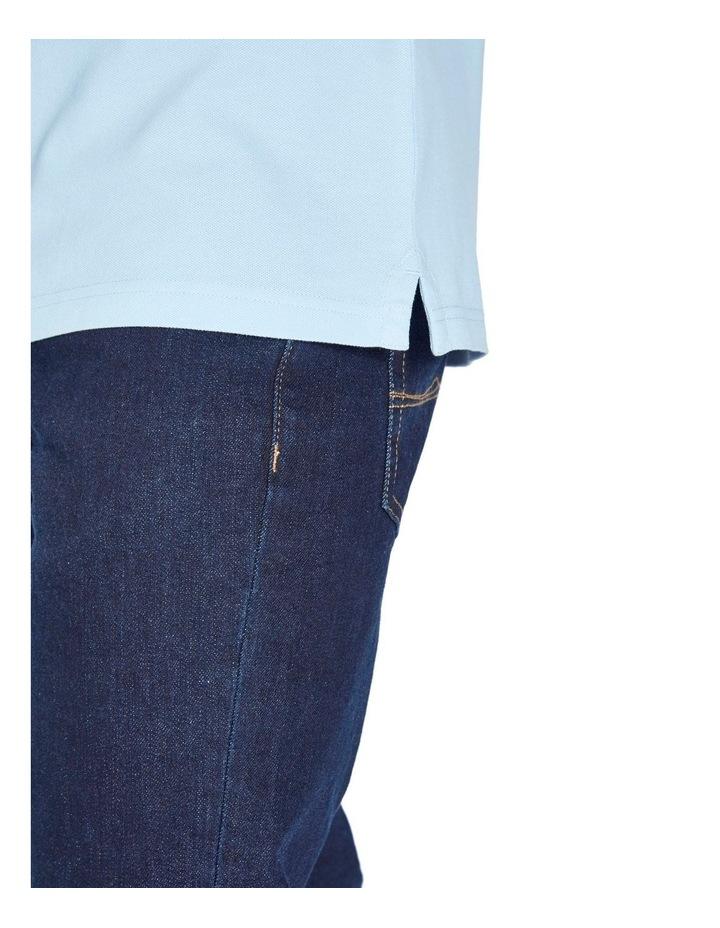 Bainlow Garment Dye Polo image 3