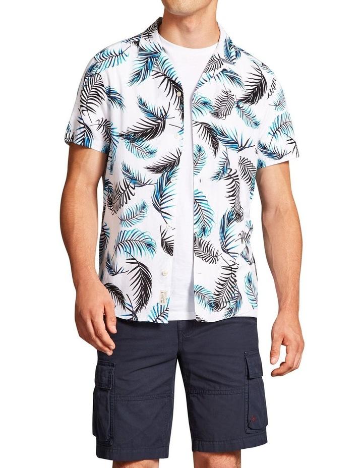 Abbotsham Short Sleeve Shirt image 1