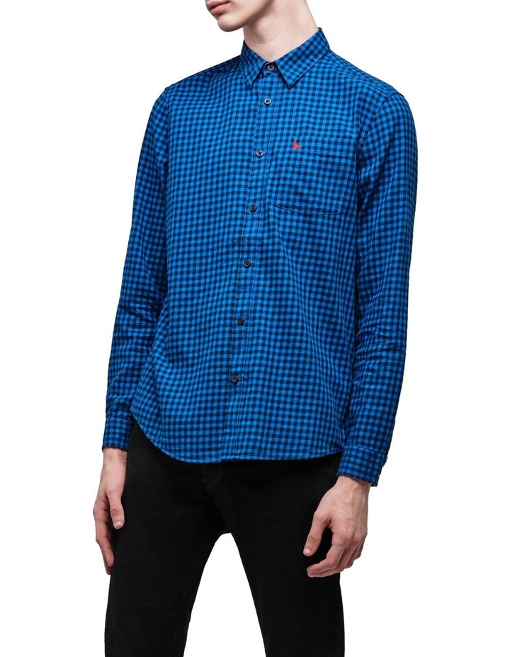 Newick Flannel Gingham image 1
