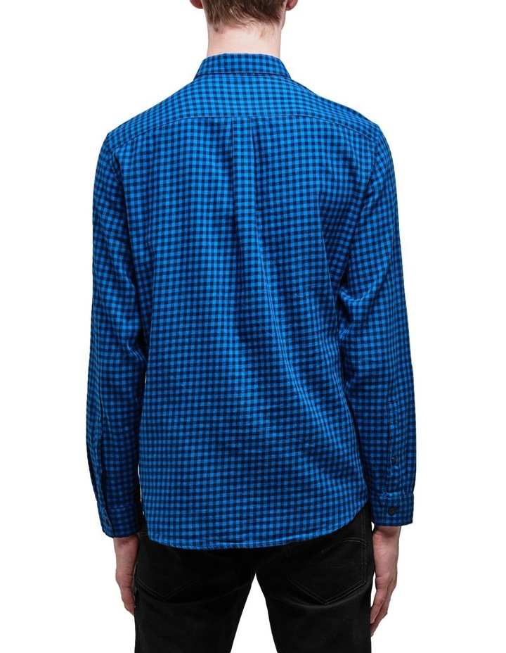 Newick Flannel Gingham image 2