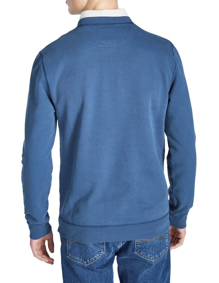 Callington Brand Crew Sweat Top image 2