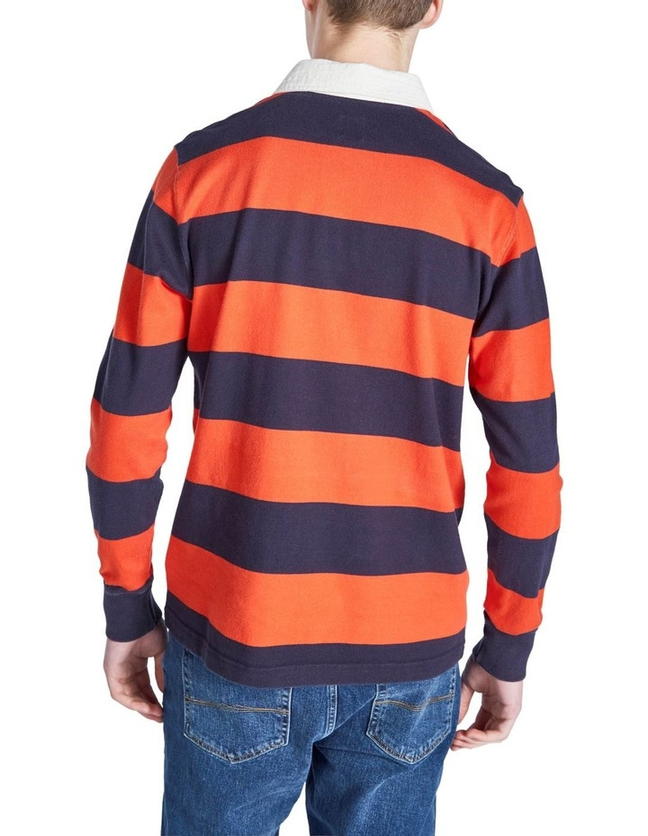 Camber Stripe Rugby image 2