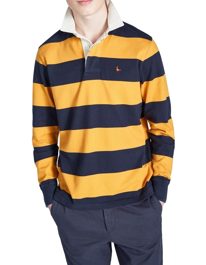 Camber Stripe Rugby image 1