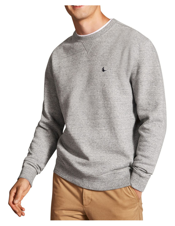 Belvue Crew Neck Sweat image 1