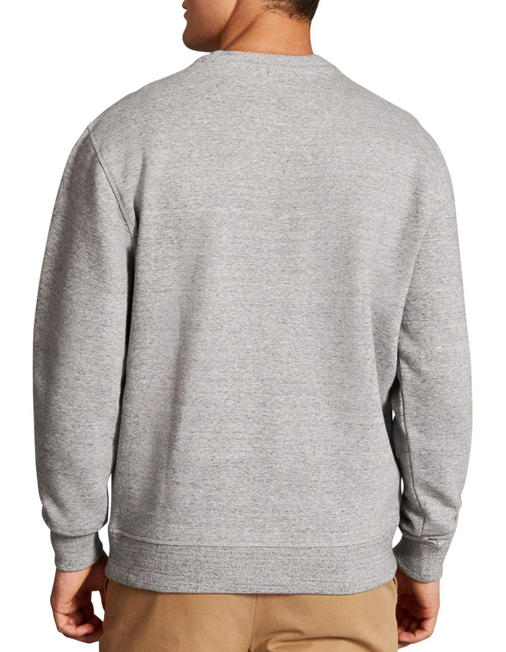 Belvue Crew Neck Sweat image 2