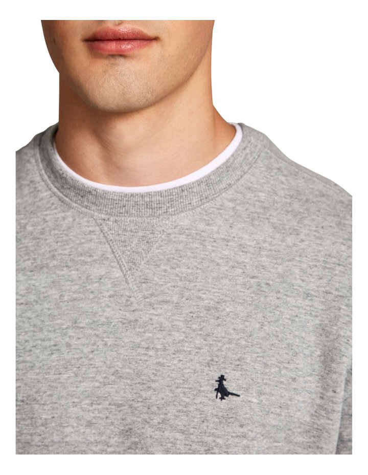 Belvue Crew Neck Sweat image 3