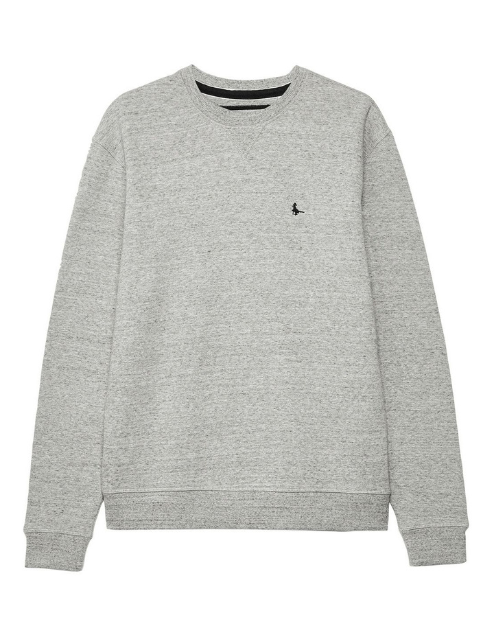 Belvue Crew Neck Sweat image 4