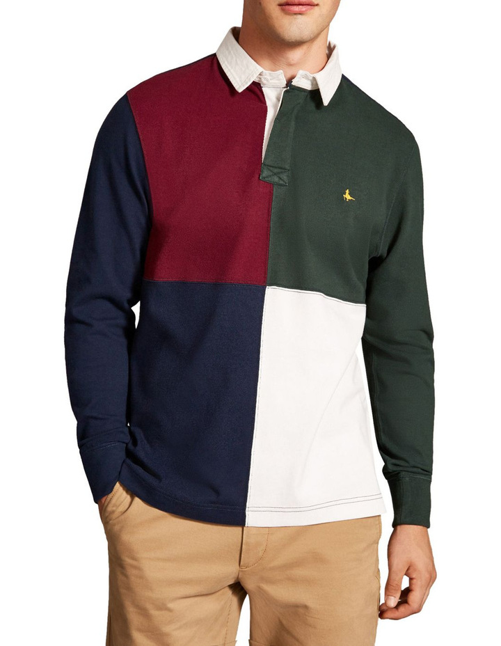 Broadgate Rugby Shirt image 1