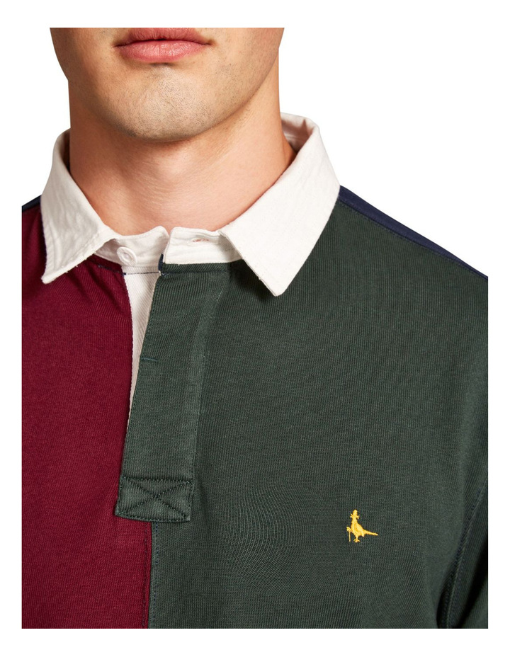Broadgate Rugby Shirt image 3