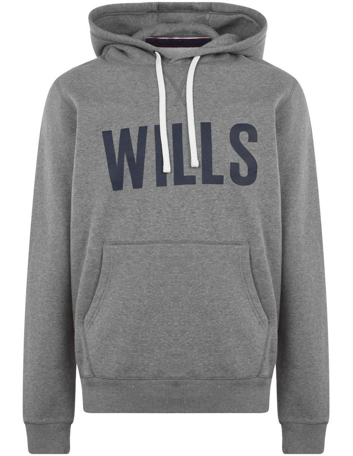Stokeford Graphic Hoodie image 1