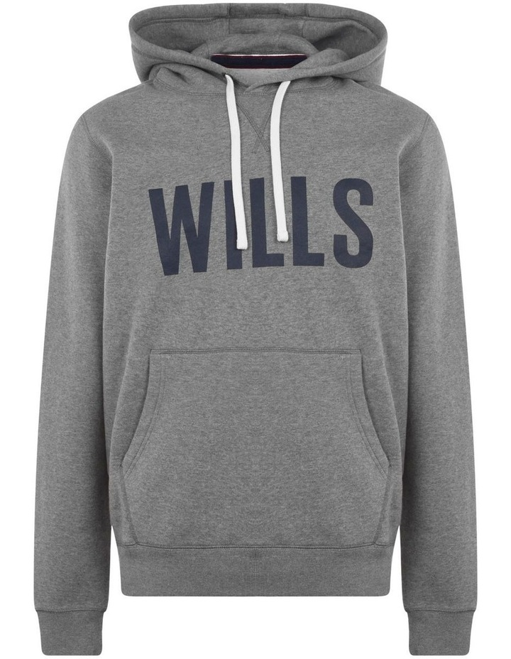 Stokeford Graphic Hoodie image 3