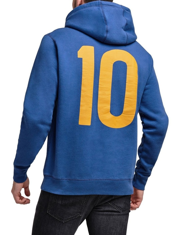 Stokeford Graphic Hoodie image 2
