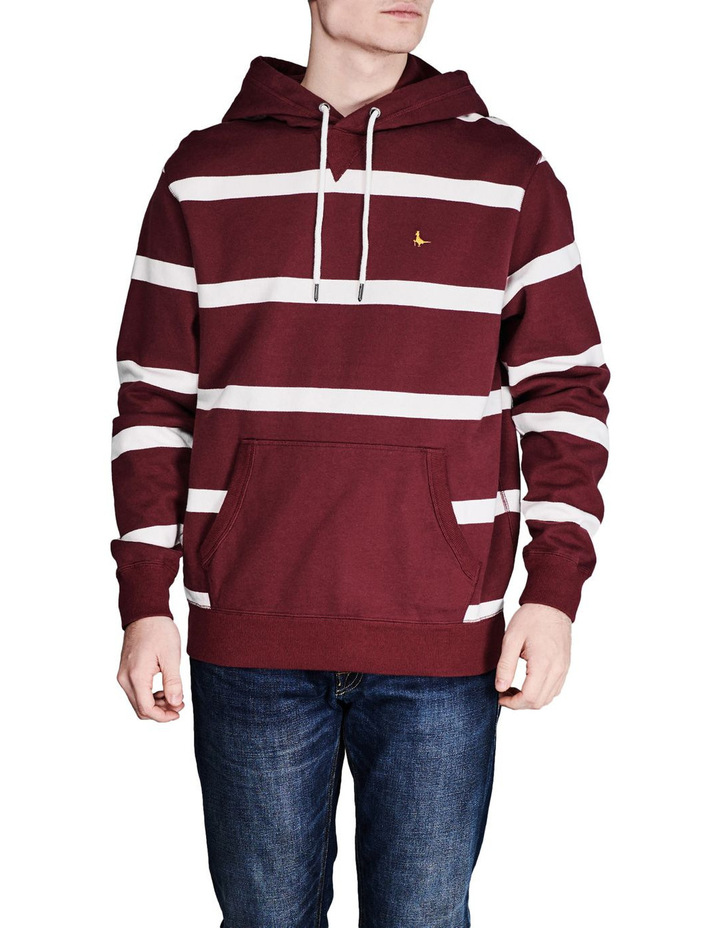 Boynton Stripe Hoodie image 1