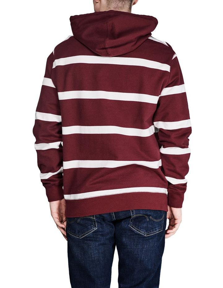 Boynton Stripe Hoodie image 2