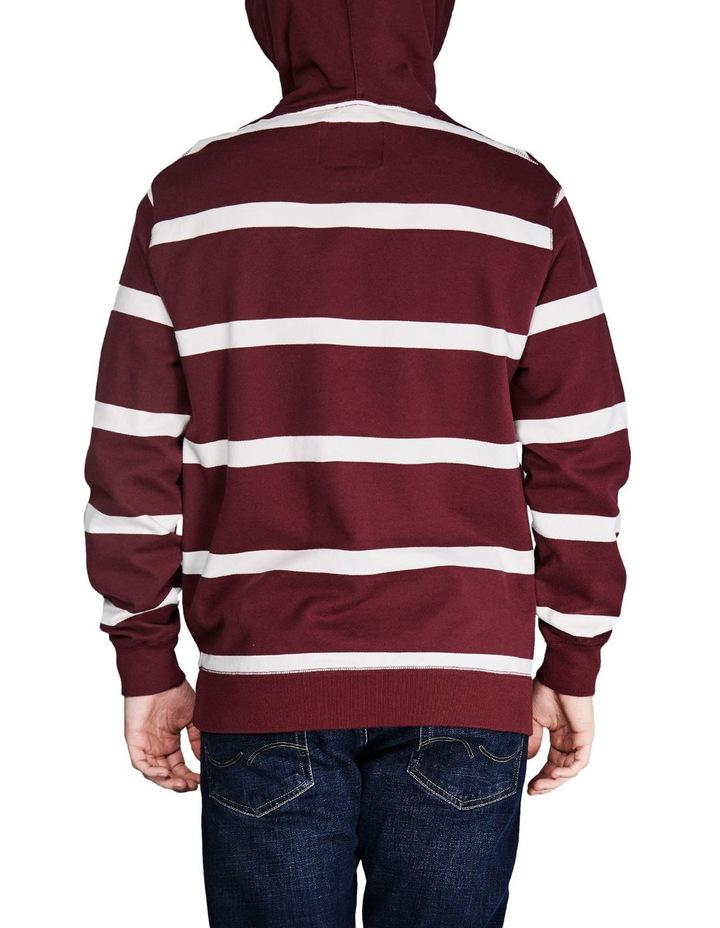 Boynton Stripe Hoodie image 3