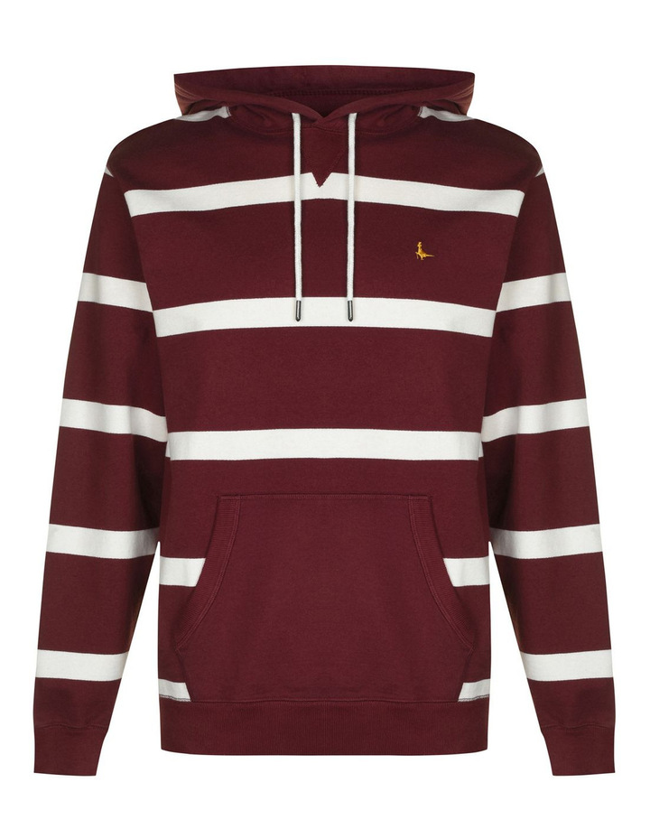 Boynton Stripe Hoodie image 4