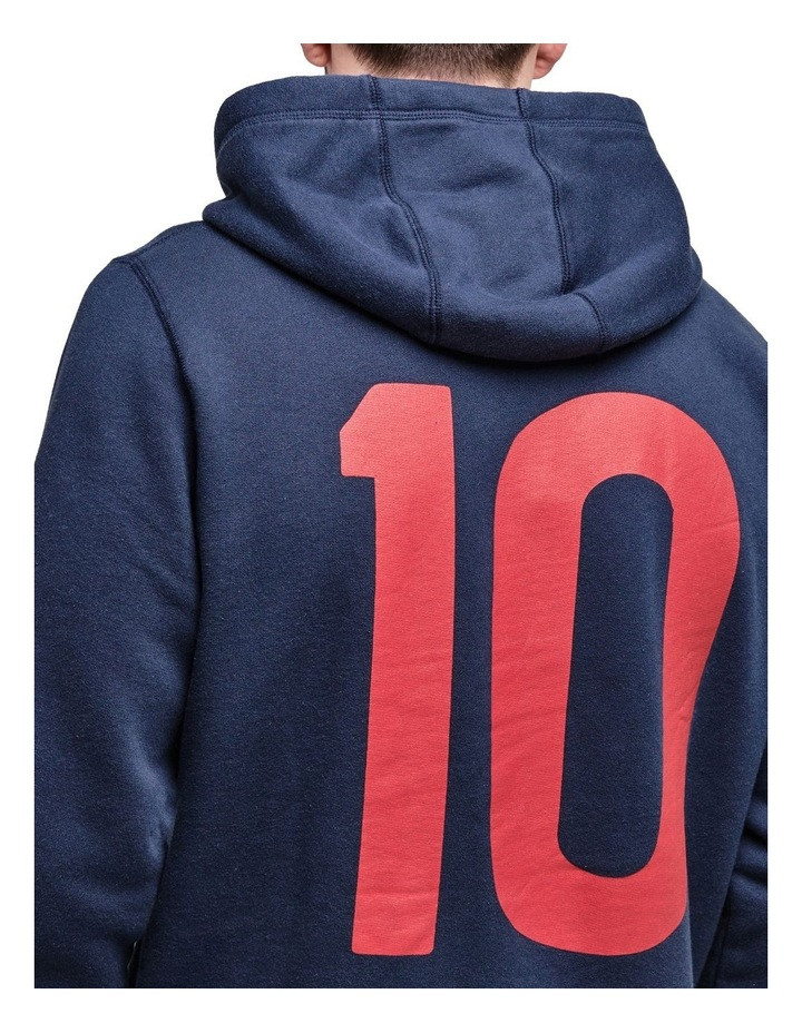Stokeford Graphic Hoodie image 4