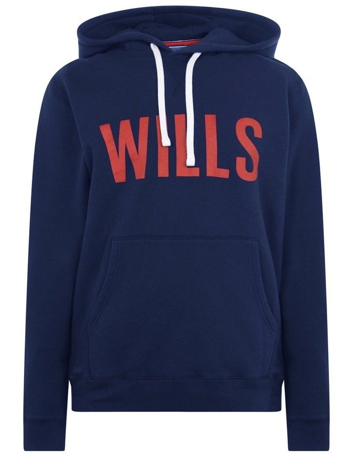 Stokeford Graphic Hoodie image 5
