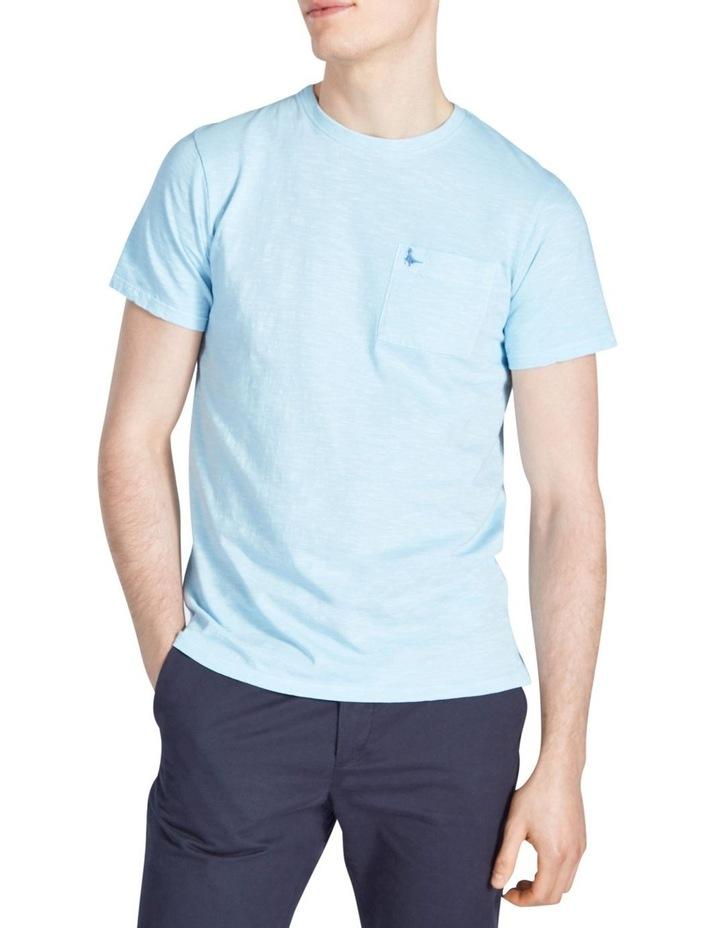 Ayleford Garment Dye T-Shirt image 1
