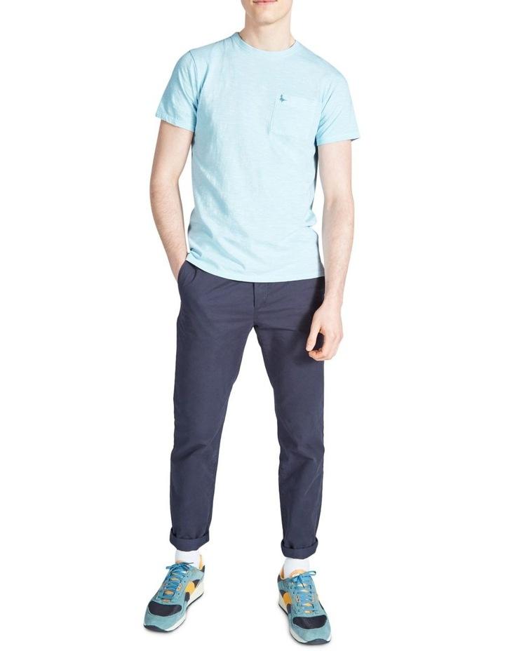 Ayleford Garment Dye T-Shirt image 3