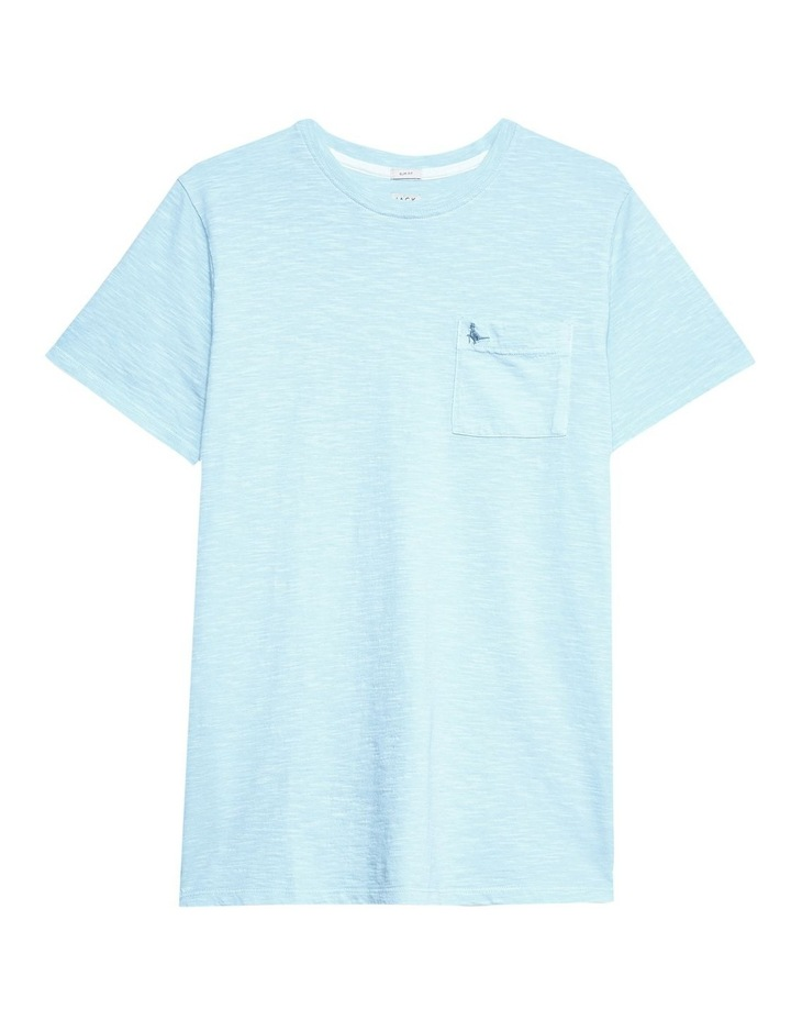 Ayleford Garment Dye T-Shirt image 5