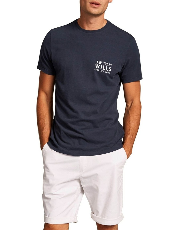 Mallett Graphic T-shirt image 3