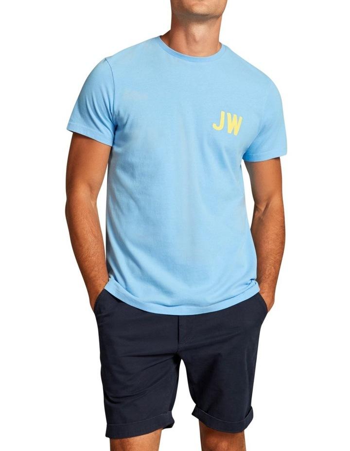 Bedwyn Graphic Tshirt image 1