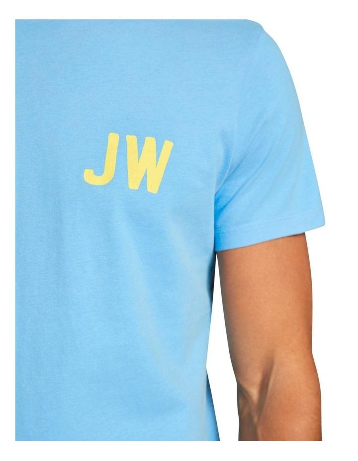 Bedwyn Graphic Tshirt image 4